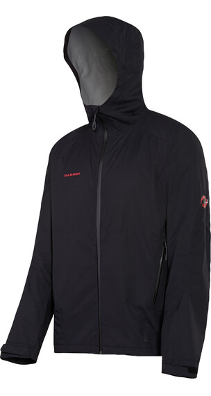 Mammut M's Mellow Jacket black
